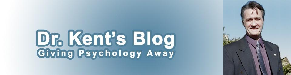 Dr. Kent's Blog